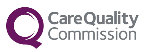 Care Quality Commision logo